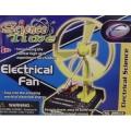 Electrical Fan - Electrical Science