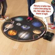 GeoSafari Talking Planetary Mat