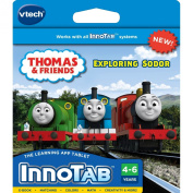 Works With All Vtech Innotab Systems - VTech InnoTab Software - Thomas & Friends