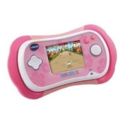 Vtech Electronics 80135850 MobiGo 2 touch Learning Pink