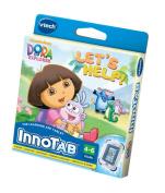 Vtech InnoTab Software - Dora the Explorer