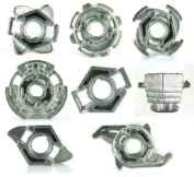 8x Beyblade High Performance Tips Metal Core Track Accessories .E.g Bb28 Bb29 Bb30 Bb35 Bb37 Bb40 Bb43 Bb48 Bb50 Bb55 Bb56 Bb57 Bb59 Bb60 Bb65 Bb69 Bb70 Bb71 Bb74 Bb78 Bb80 Bb82 Bb86 Bb88 Bb89 Bb99 Bb104 Bb105 Bb106 Bb108 Bb109 Bb111 Bb113 Bb114 Bb116 Bb1
