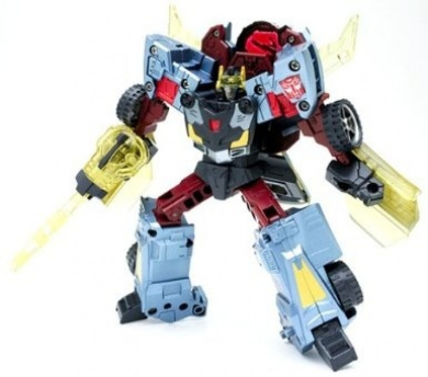 Exillion Japanese Import Transformer