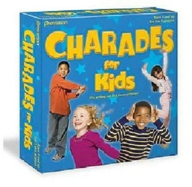 Charades For Kids (2006)