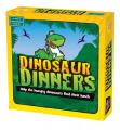 Green Board Games Dinosaur Dinners