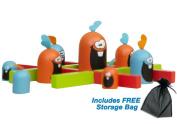 Gobblet Gobblers Game w/Free Storage Bag