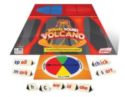 Vowel Sound Volcano Board Games