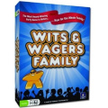 Brybelly Holdings TNSG-01 Wits & Wagers Family