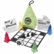 Treehouse Board Game
