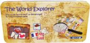 Everest Toys World Explorer Memory Game