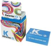 Kwizniac 2 Card Game
