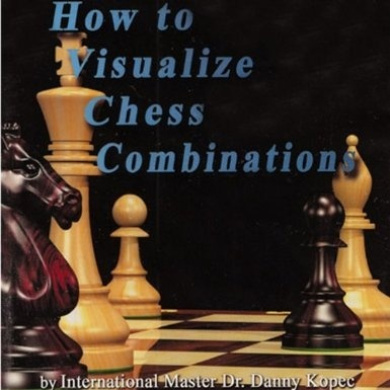 How to Visualise Chess Combinations - Millenium Edition