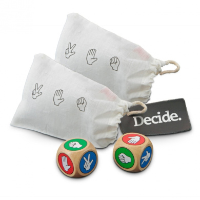 Rock, Paper, Scissors Dice Game - A Great Learning Game for the Classroom or Home