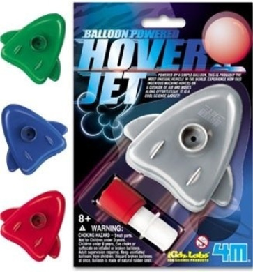 BALLOON POWER HOVER JET