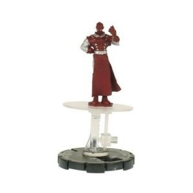 Marvel Heroclix Mutations and Monsters High Evolutionary