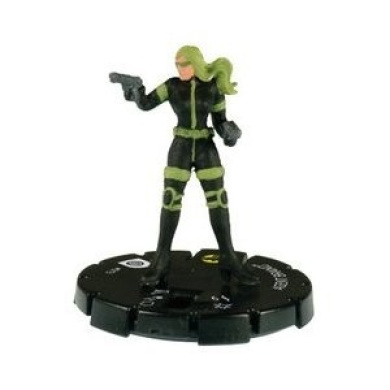 Marvel Heroclix Mutations and Monsters Agent Brand