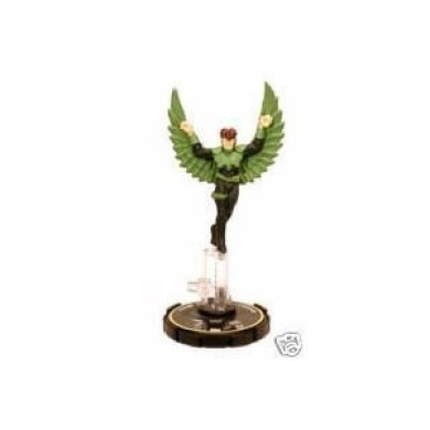 Marvel Heroclix Infinity Universe Vulture Experienced