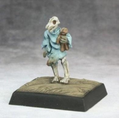 Pathfinder Miniatures: Attic Whisperer (2)