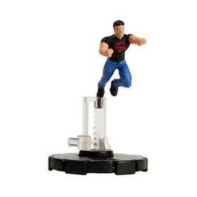 DC Heroclix Legacy Superboy Experienced