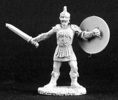 The Gladiator (OOP)