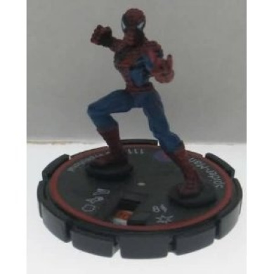 Marvel Heroclix Infinity Challenge Spider-Man PROMOTIONAL LIMITED EDITION
