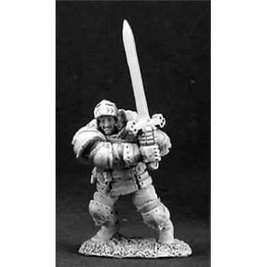 Sir Thomas, Knight (OOP)