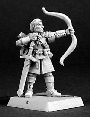 Crusader Ivy Crown Archer