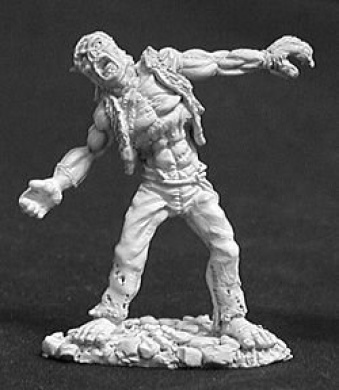 Patches the Flesh Golem (OOP)