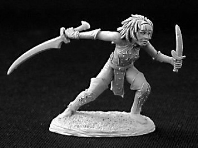 Lodoni, Female Rogue 03266