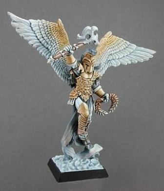 Warlord Guardian Angel RPR 14080
