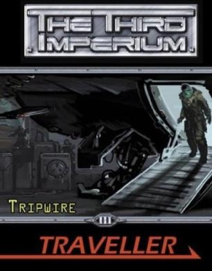 Traveller RPG: Tripwire