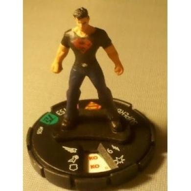 DC Heroclix DC 75th Anniversary Superboy