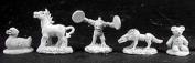 Evil Toys (5) (OOP)