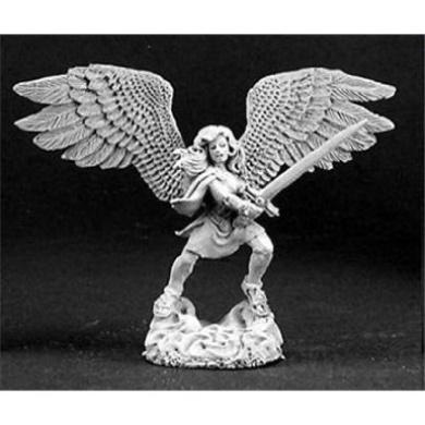 Ithuriel, Female Angel (OOP)