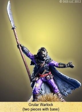 Freeblades: Grular - Warlock