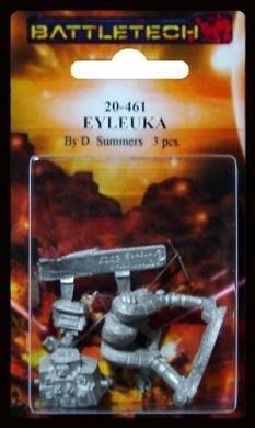 BATTLETECH 20-461 Eyleuka EYL-45A