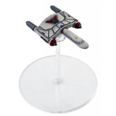 A Call To Arms: Star Fleet - Romulan SkyHawk Destroyers (2)