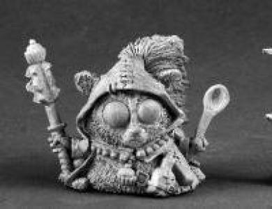 Christmas Mouslings Miniatures