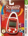 Scrabble Flash Electronic Handheld Game Carabiner Keychain