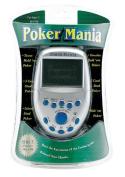 Poker Mania Electronic Handheld Game