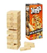 Games Jenga Blocks