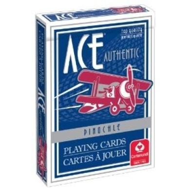 Carta Mundi Usa 1030 Carta Mundi Usa 1030 Ace Pinochle Playing Cards Assorted Colours