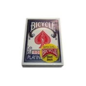 Short Deck- Bicycle