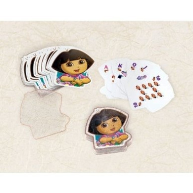 Dora Playing Cards (1 per package)