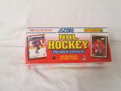 1990 Score NHL Hockey Premier Edition