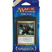 60 Card Intro Pack Deck - MTG Magic Return to Ravnica RTR Intro Pack Deck Golgari Growth Black Green