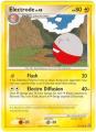 Pokemon - Electrode (37) - Stormfront