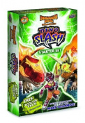 Dinosaur King Dino Slash Starter Set