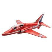 Corgi Toys 1:72 Scale Flight Red Arrow Bae Hawk Die Cast Aircraft