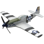 Corgi Toys 1:72 Scale Flight North American Mustang P-51d Wwii Military Die Cast Aircraft